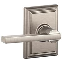 TAB – Exterior Doors – Hardware
