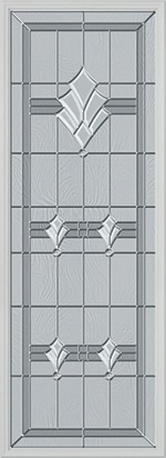 TAB – Exterior Doors – Glass Styles