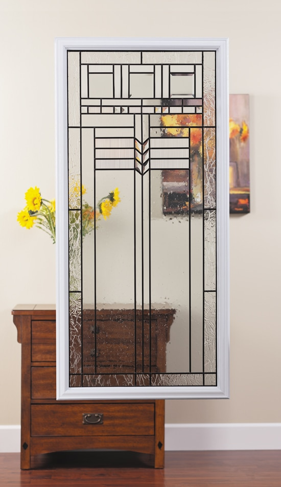 Exterior Door Glass – Heartland
