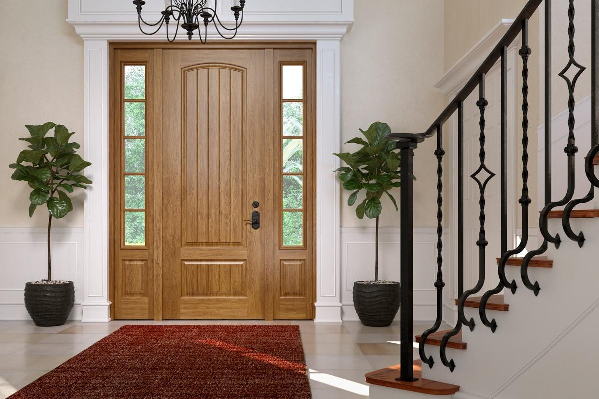 Exterior Door Collections – Timbergrain Textured Fiberglass