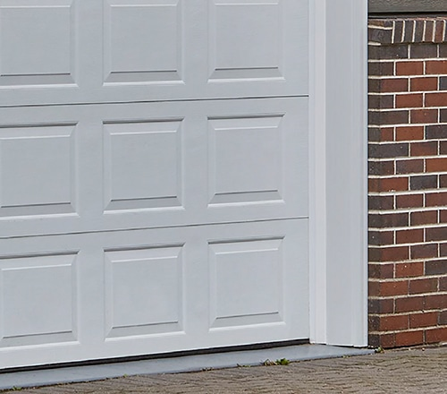 Garage Door Frames