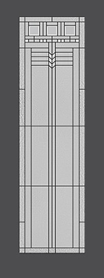 Exterior Door Glass – Heartland
