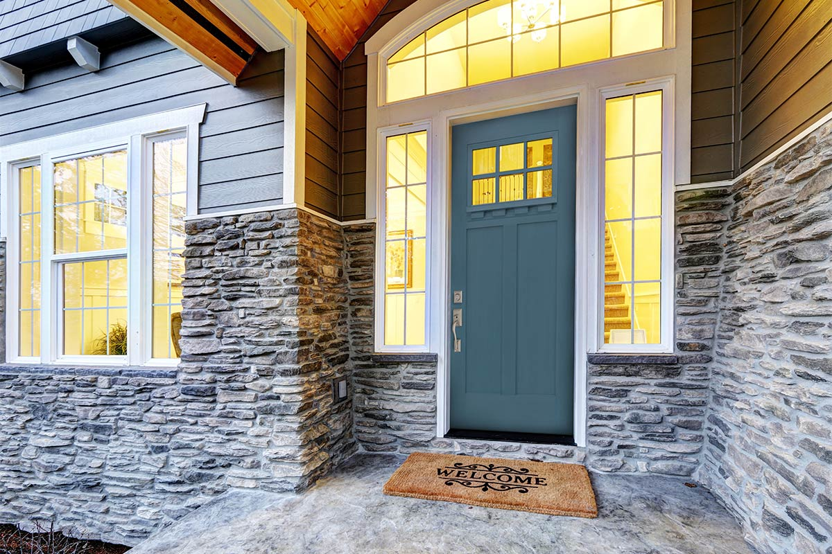 Exterior Design Tips