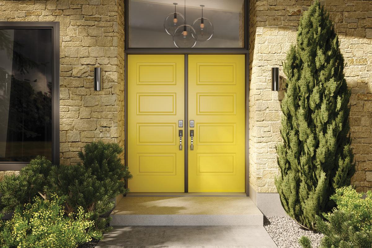 Exterior Door Series