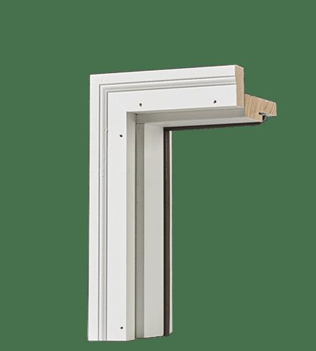 TAB – Exterior Doors – Frame Types