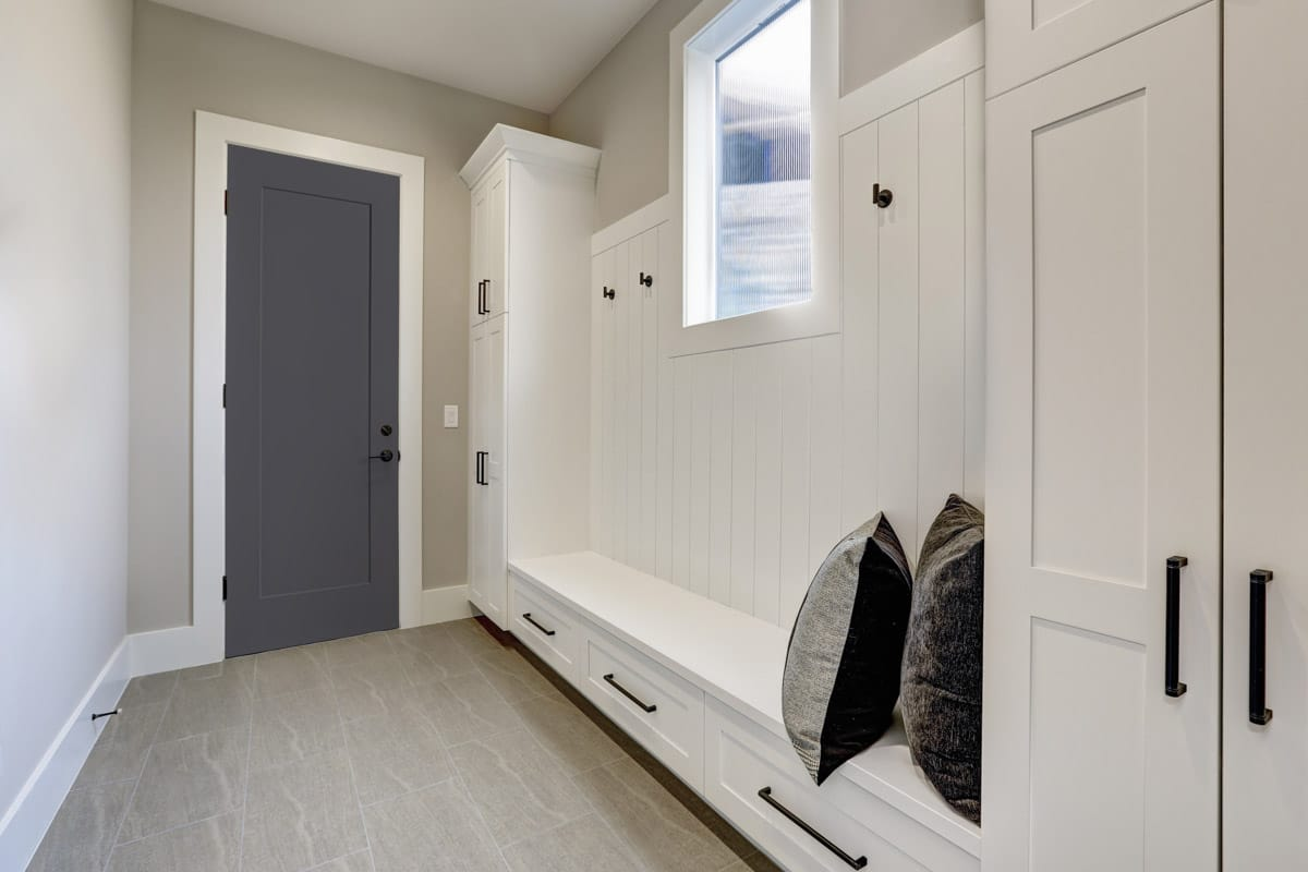 Choosing the Best Exterior Doors for Your New Home