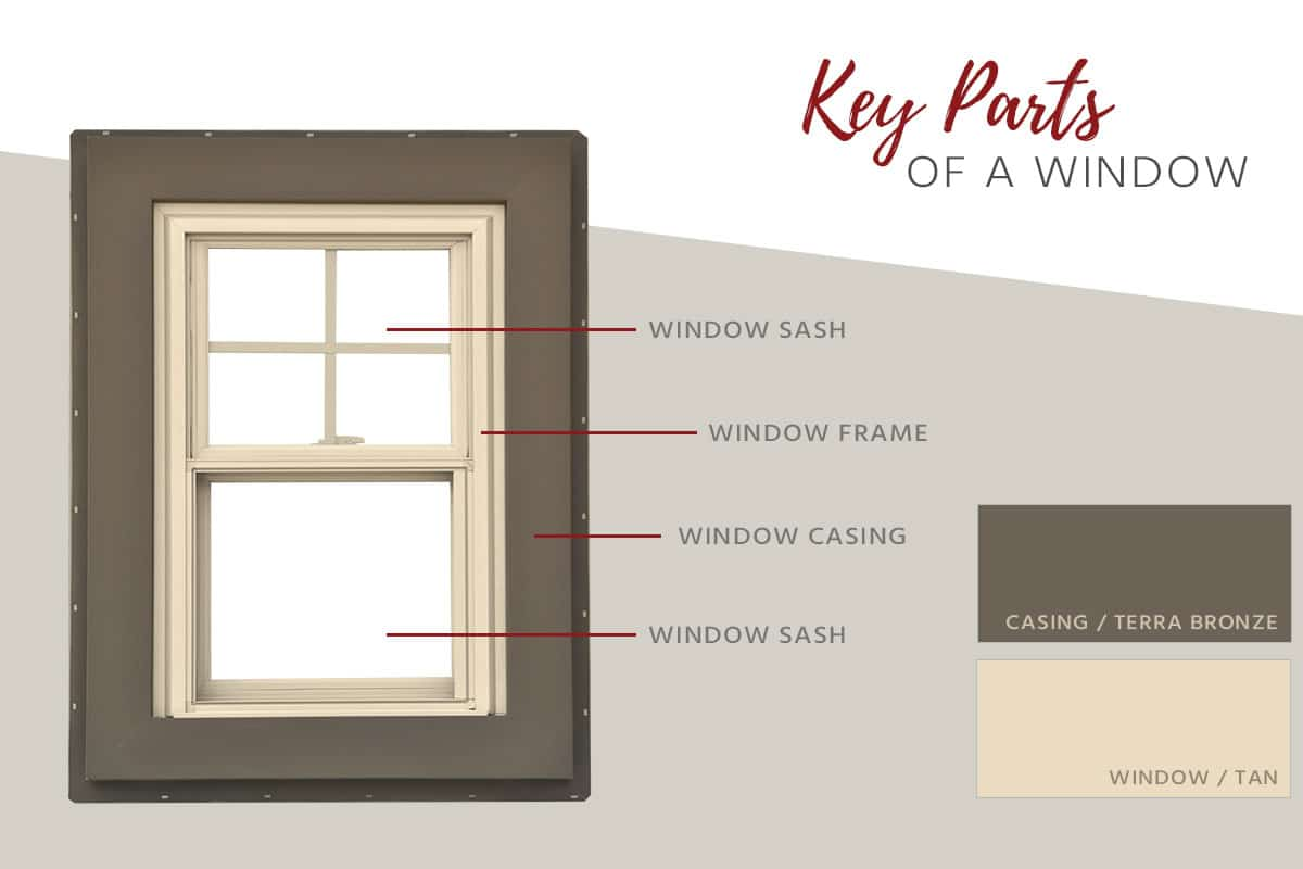 Exterior Window Casing Made Easy
