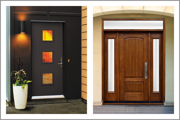 Exterior Doors – Design Your Door