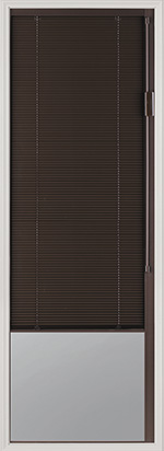 Exterior Door Glass – Privacy Collection