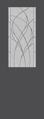 Exterior Door Glass – Waterside
