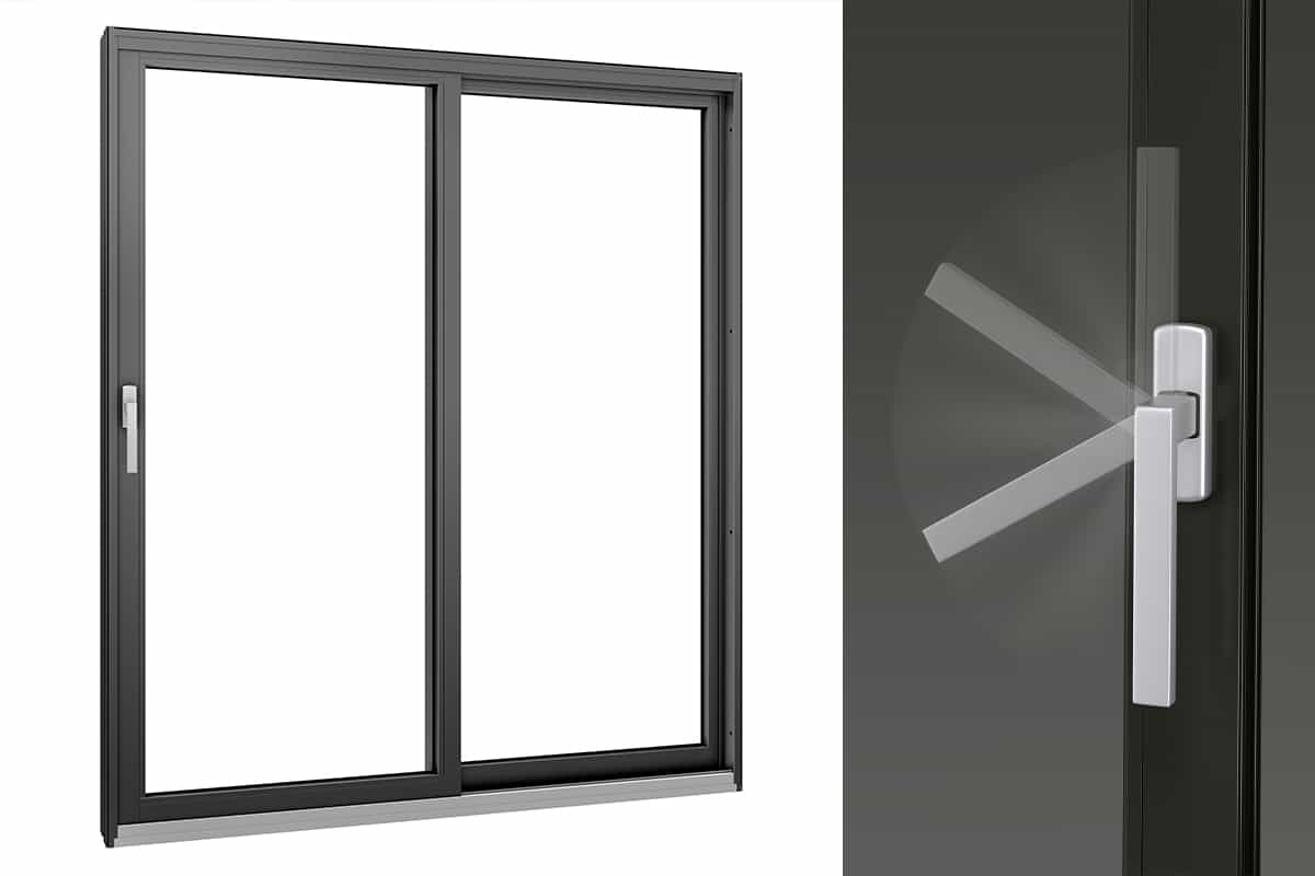 Sliding Patio Doors – Loft