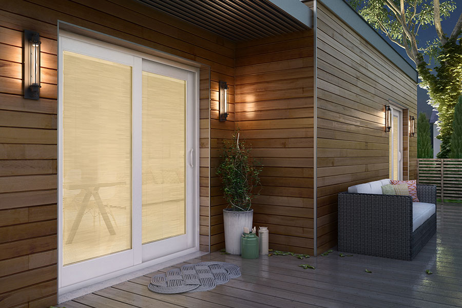 Sliding Patio Doors – New Construction