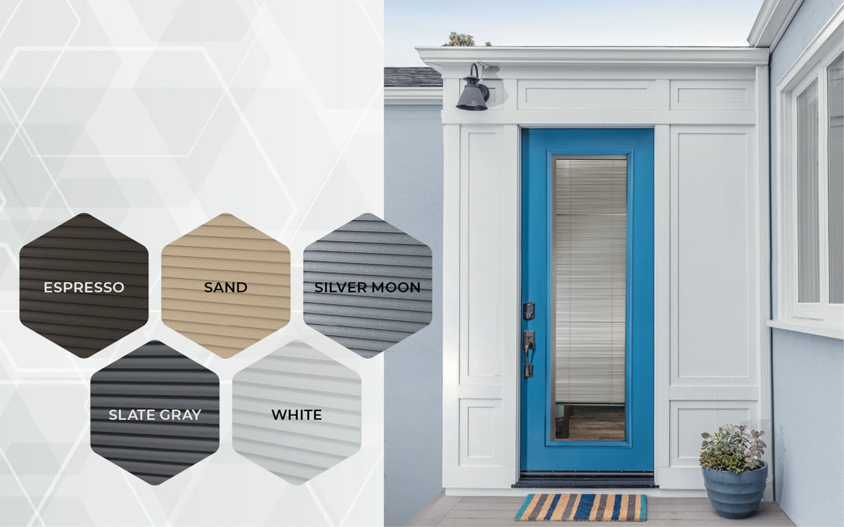 New Products from Waudena for 2020