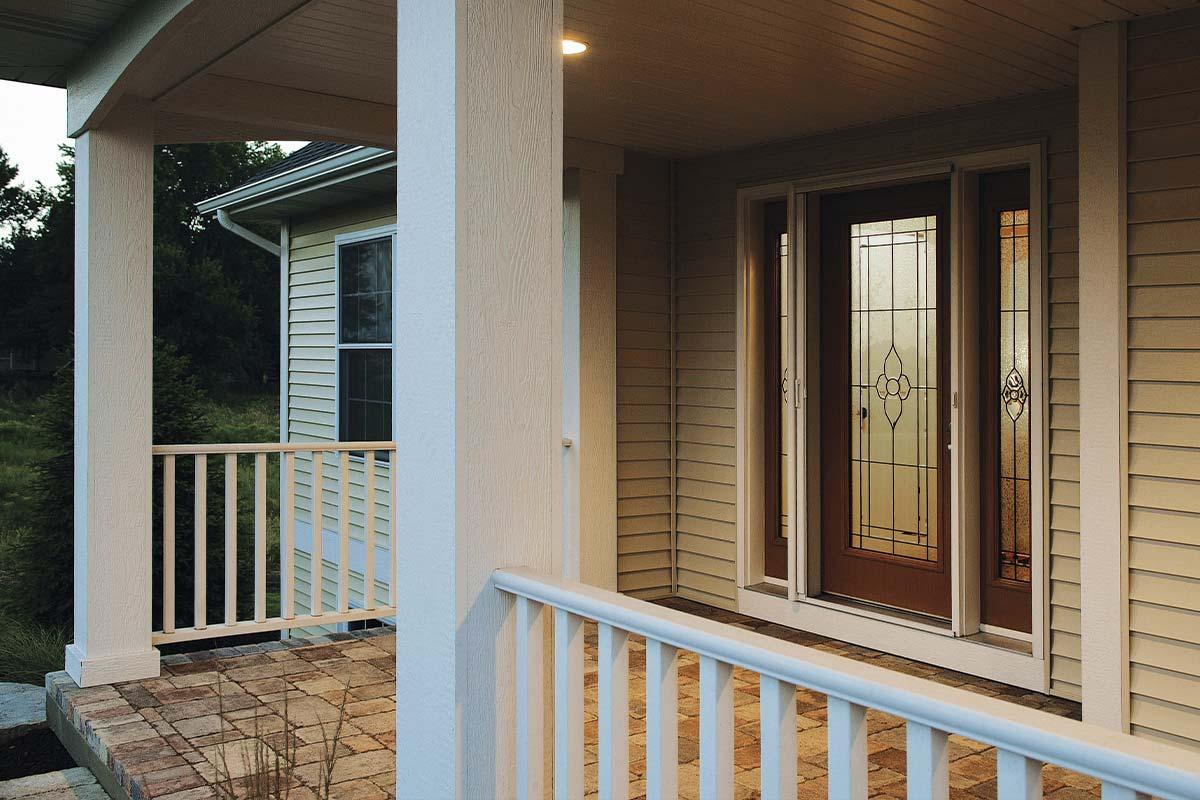 Exterior Door Collections – Timberline Textured Fiberglass