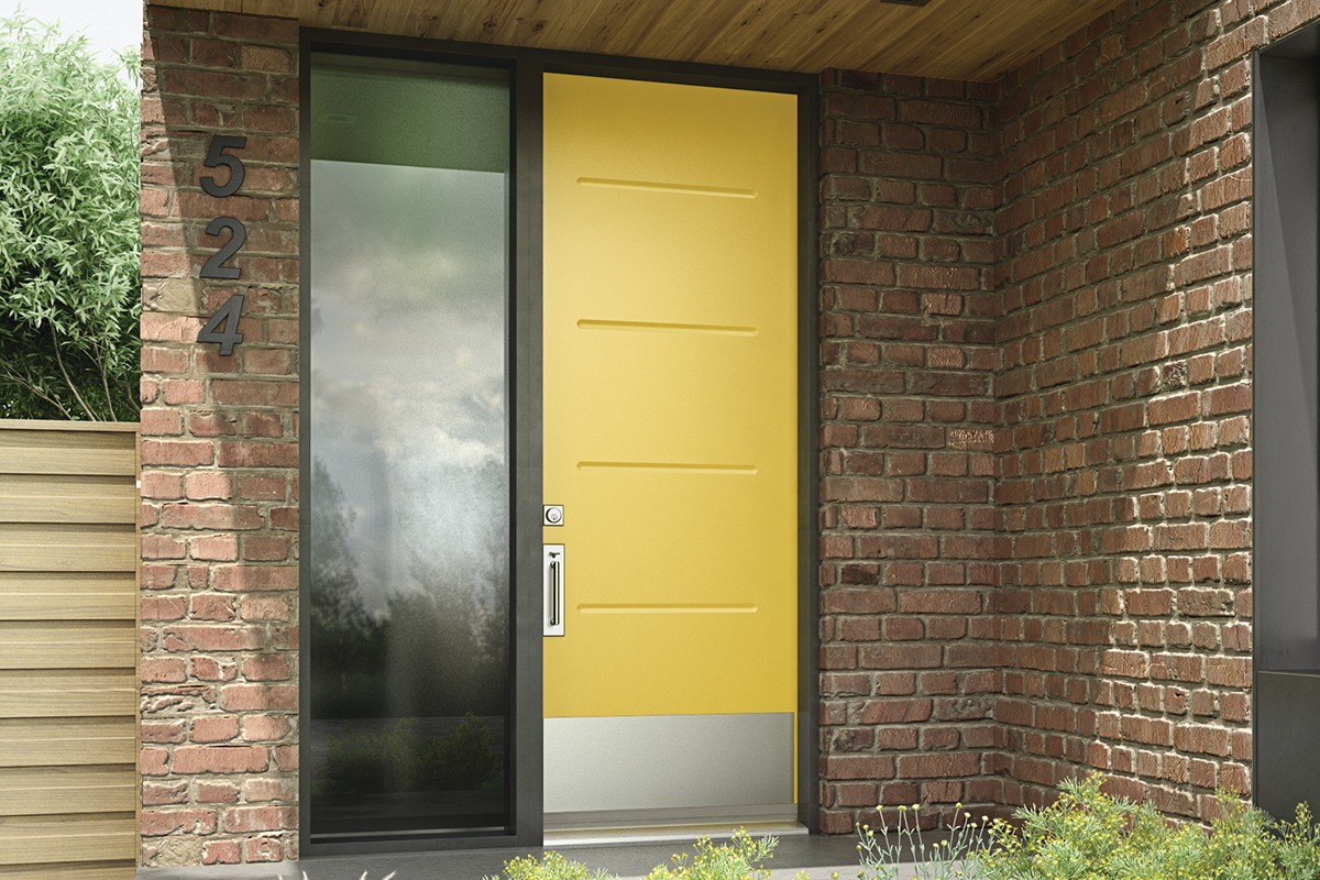 Refresh Your Home with New Exterior Doors